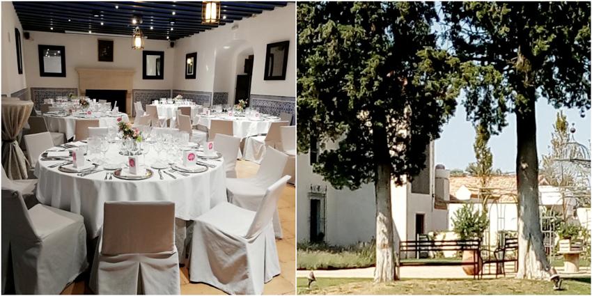 destination wedding in Madrid