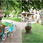 A beautiful destination wedding in Madrid