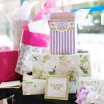 Reflexiones de una wedding planner: la lista de bodas (vs cuenta bancaria)