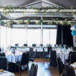 Tipos de mesas de boda, ¿con cuál te quedas?