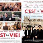 Videoclub: C'est la vie