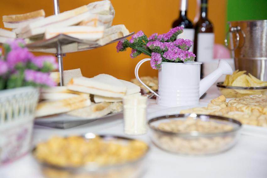 Catering para eventos Madrid