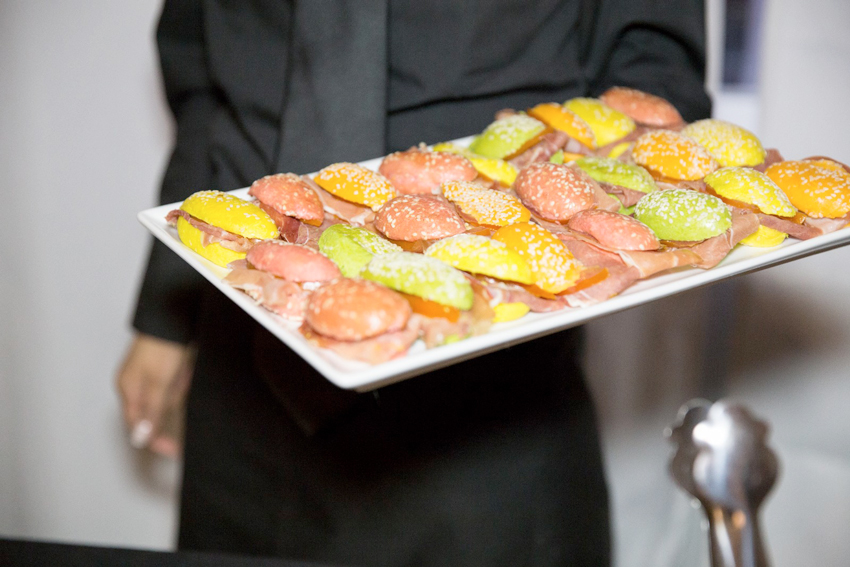 Catering para eventos Madrid