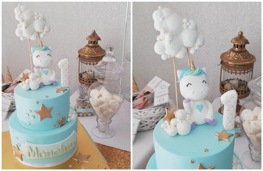 Cumpleaños de unicornios