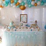Un cumpleaños de unicornios para celebrar el primer año de Monchito