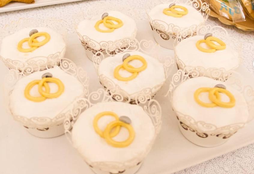 Cupcakes personalizados
