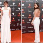 Nos colamos en los looks bridal de los Premios Feroz