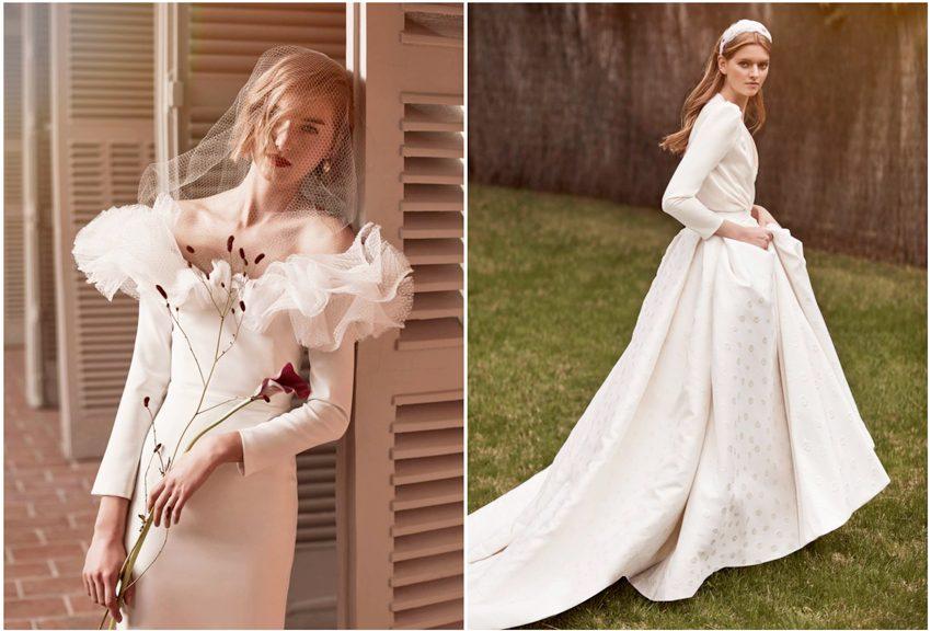 vestidos de novia coosy white