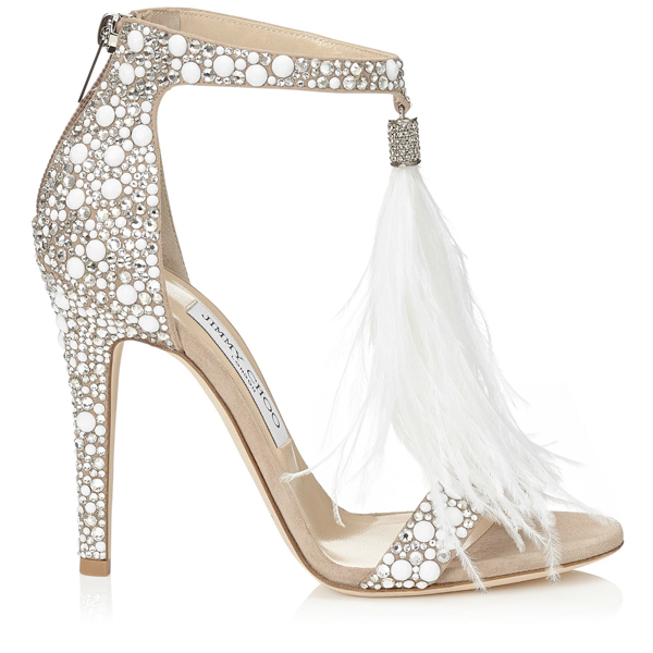 19c8603aef4 zapatos-novia-tendencia-2019-bodas-jimmy-choo - Blog de Evento.love