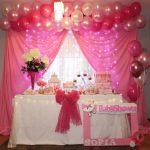 El baby shower rosa de Sofía…¡una fiesta sorpresa organizada por la abuela!