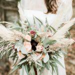 Tendencias en ramos de novia 2019