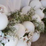 Rincones de boda