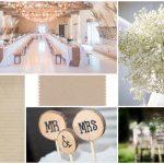 ¿Qué es el moodboard de una boda?