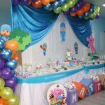 Un cumpleaños de Pocoyó para Matteo