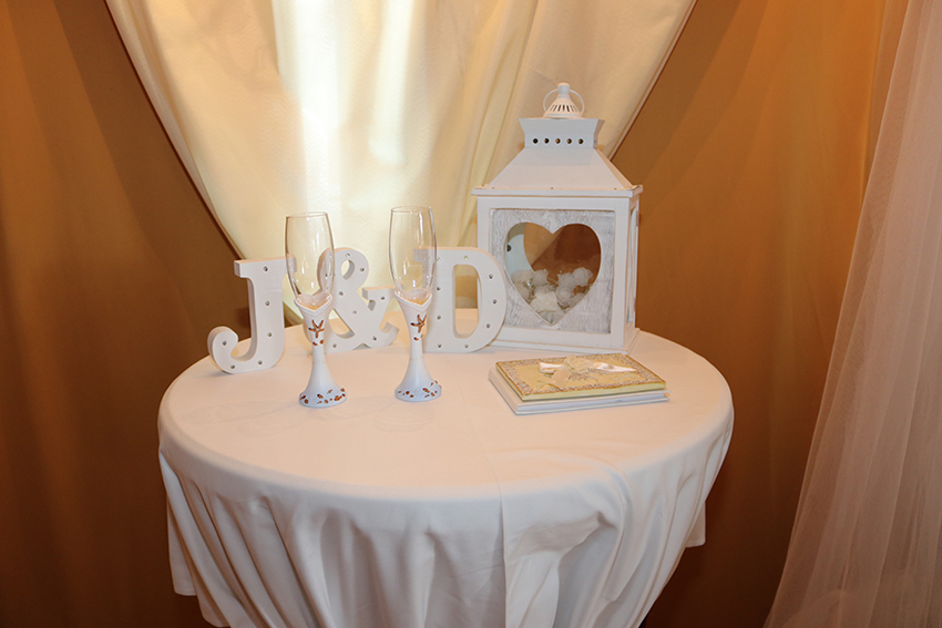 boda Davinia Torres