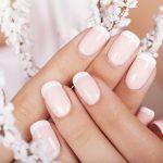Cinco manicuras para sorprender el día de tu boda