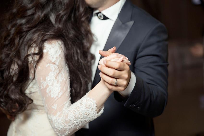 décimo aniversario de boda