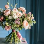 7 ramos de novia para una boda de otoño