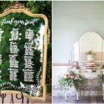 boda con espejos