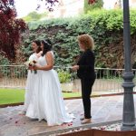 10 razones para contratar a una wedding planner