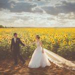 Las 3 claves para que tus fotografías de boda sean espectaculares