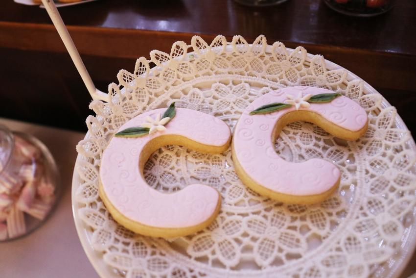 dulces originales