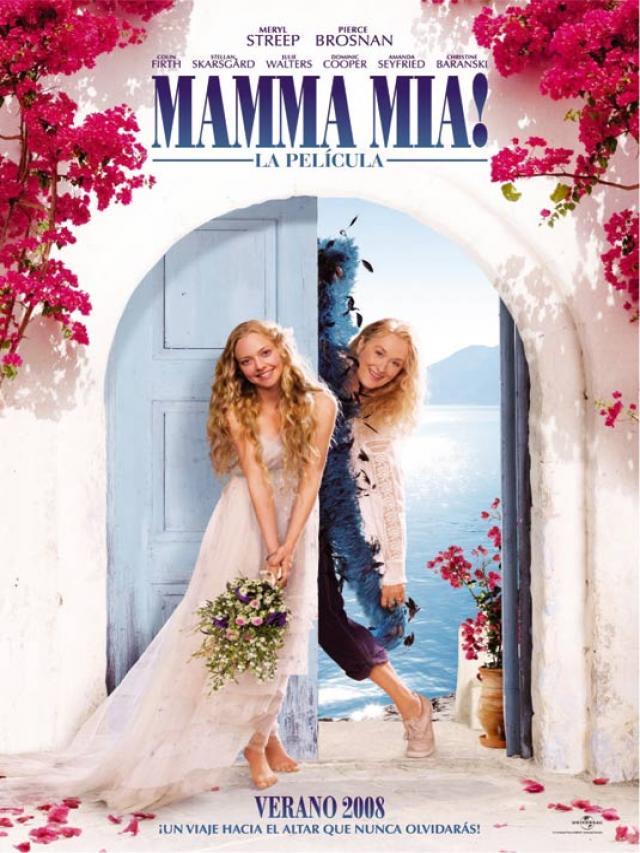 películas sobre bodas