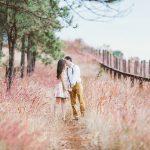 3 vías infalibles para relajarte la semana previa a la boda