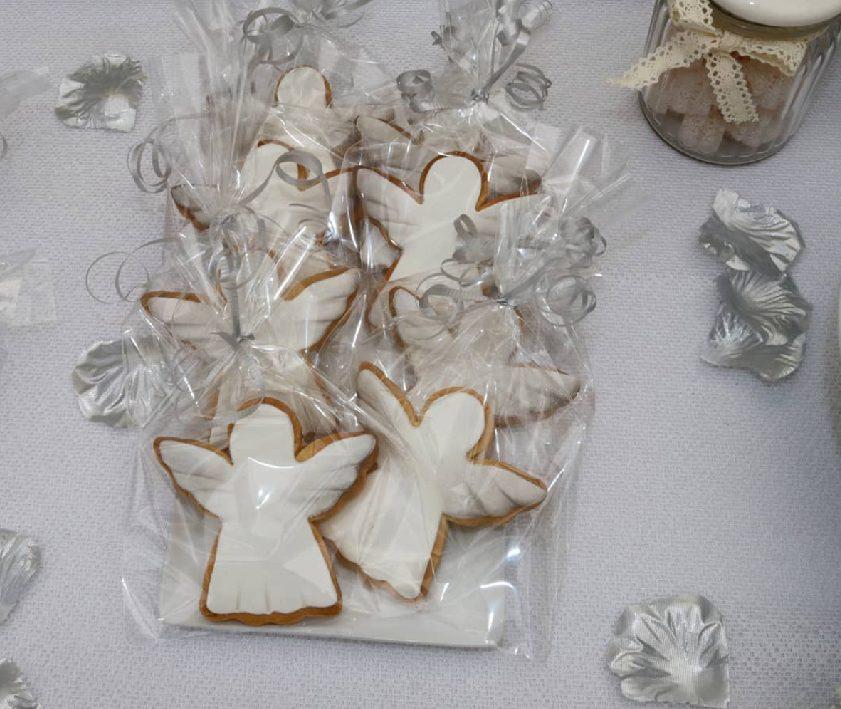 dulces originales para una comunión
