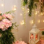 6 maneras de decorar con luces tu evento