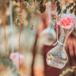 Las mejores ideas para decorar con objetos de cristal