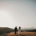 Inspiración: 7 fotos de boda originales