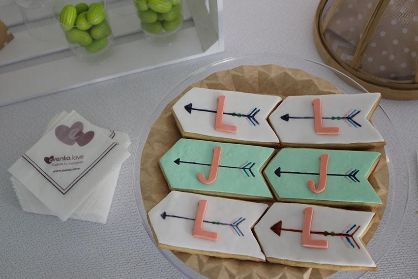 galletas originales