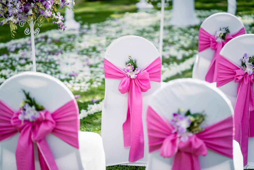 Boda al aire libre con elegante decoracion a tu gusto wedingplanner organizadores de boda