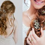5 peinados de novia ideales y en tendencia