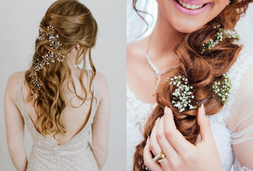 peinados novia style wedding