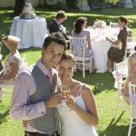 7 ideas para celebrar una boda en el jardín y que todo salga perfecto