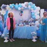 Celebraciones en casa y con pocos invitados: una tendencia al alza