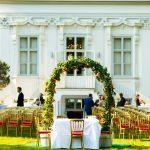 Cinco flores de verano para una boda perfecta: todo color y romanticismo