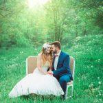 Consejos para realizar bodas en el campo: ¡de vuelta a lo natural!