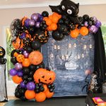 Decoración de Halloween: la tenebrosa transformación de la casa de Silvia