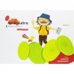 Molalaletra - Nivel 1 - 3 años
