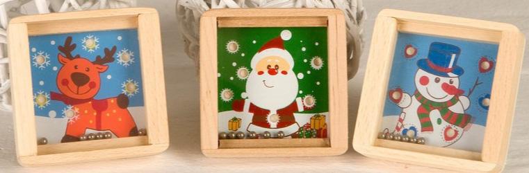 Detalles y regalos navidad