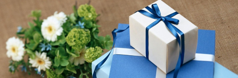 Detalles y regalos