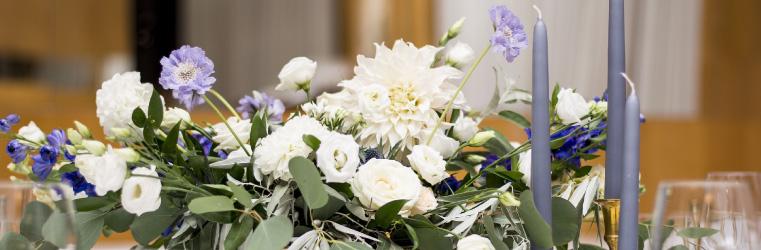 Espacio bodas zona norte Madrid